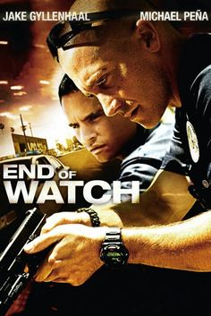 Watch End of Watch Full-Movie