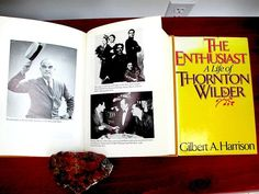 https://prosperolane.com/collections/biography/products/enthusiast-life-of-thornton-wilder-1983-gilbert-harrisonhttps://prosperolane.com/collections/biography/products/enthusiast-life-of-thornton-wilder-1983-gilbert-harrisonEnthusiast  Life of Thornton Wilder 1983 Gilbert Harrison