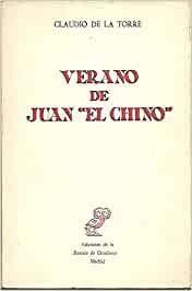 Lectura del libro Verano de Juan el Chino autor Claudio de la Torres el 7 de julio de 2020 a las 18 h. Reading Club, Senior Boys, Towers, Chinese, Novels, Author, Book