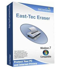 East Tec Eraser 2014 Activation Key Free Download Full Version