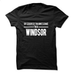 WINDSOR-the-awesome - #lace tee #sueter sweater. CHECK PRICE => https://www.sunfrog.com/LifeStyle/WINDSOR-the-awesome-78787419-Guys.html?68278