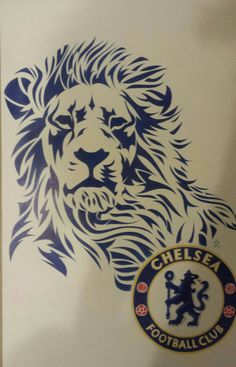 Great Tips To Help You Become A Better Soccer Player. This article is for anyone who wants to learn about soccer. Since you want to improve your soccer skills, you will learn some new tips contained in this ar Chelsea Tattoo, Chelsea Logo, Chelsea Team, Chelsea Soccer, Chelsea Players, Chelsea Wallpapers, Chelsea Fc Wallpaper, Lion Head Tattoos, Lion Tattoo