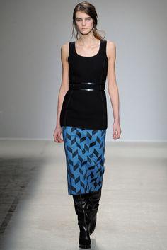 Véronique Leroy Fall 2014 Ready-to-Wear Fashion Show