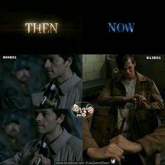 Misha 2.0 sorry Alex...