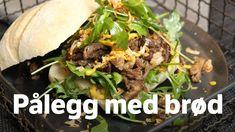 Sandwich med andekonfit – NRK Mat – Oppskrifter og inspirasjon