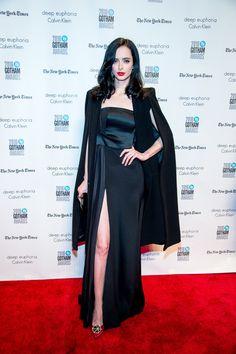 The 10 Best Looks from the Gotham Awards Include Natalie Portman, Margot Robbie, and Amy Adams Photos | W Magazine