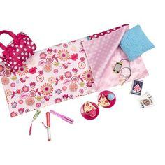 OG sleepover set - make for girls' dolls