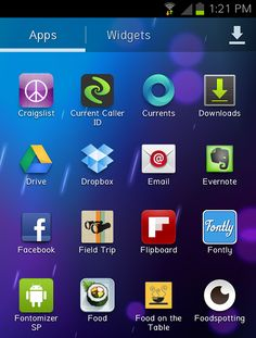 Find Android apps you don't use to free up space