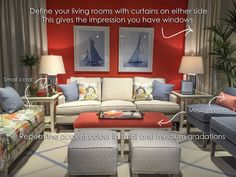 24 Ways to Make Your Showroom More Beautiful, Current, and Profitable | Maria Killam | True Colour Expert | Decorator