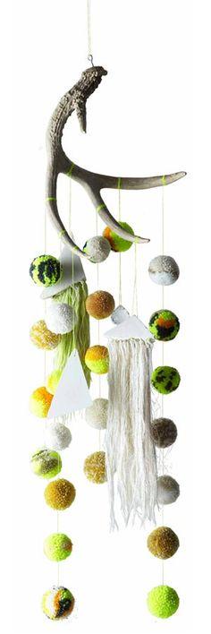 Dana Haim - Textiles