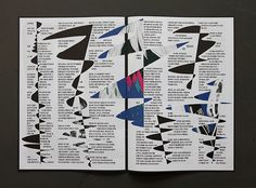 ORDINARY REPORT — 02 by ORDINARY PEOPLE SEOUL, via Behance