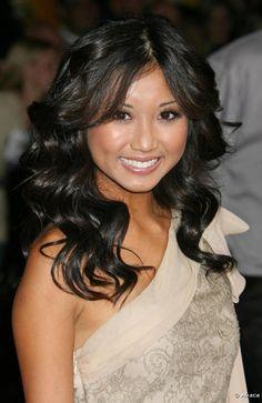 Brenda Song.