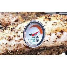 Poultry Button Thermometer 800827 $7.99