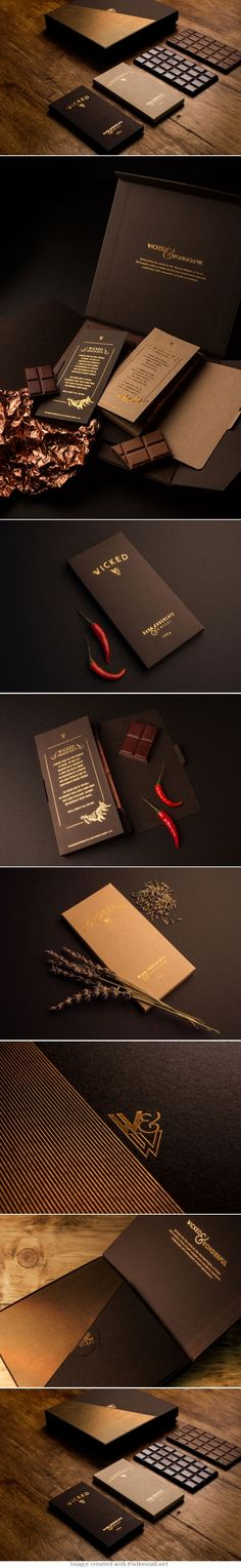 Wicked & Wonderful Chocolate