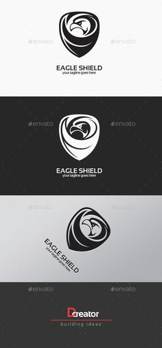 Eagle Shield Logo,america, animal, bids, bird, business, creative, eagle, flying, safe, save, secure, security, shield, shielding, us, usa, vector