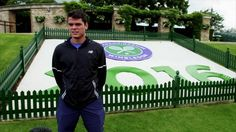 #atp #tennis #news  Raonic Ready To Defend Title, Ascend Race To London Standings