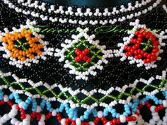 the ancient beauty of Russia-feminine embellishment and amulets.