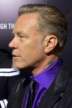"Premiere Of "" Metallica - Through The Never""San Francisco, CA, USA16 Sept, 2013"