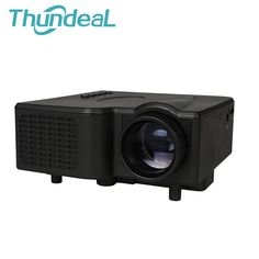 36.10$  Watch now - http://aliqar.shopchina.info/go.php?t=32347425374 - Mini Projector GP1 Home Cinema Projektor Proyector For Video Games Movie Support HDMI VGA AV USB SD Ports Portable Beamer  #bestbuy