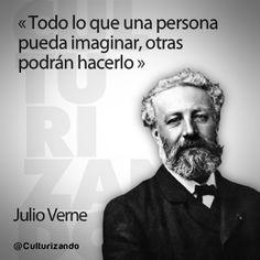 Las predicciones de Julio Verne
