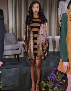 #Whit Fall 2013 #fashion #NYFWFall2013