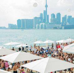 Toronto bucket list nightclubs