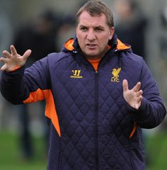 Brendan Rodgers insists he'll be harbouring no feelings of sentiment come kick off when he takes Liverpool to his former club Swansea City on Sunday afternoon – and claimed his team are primed to record victory in South Wales.