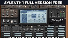 Crack is a digital synthesizer analog of VSTi that takes its collection of quality and functionality to a higher degree. It's a synthesizer Virtual Studio, You Sound, Note, Distortion, Electronic Music, Music Lovers, Filters, Audio, Dating