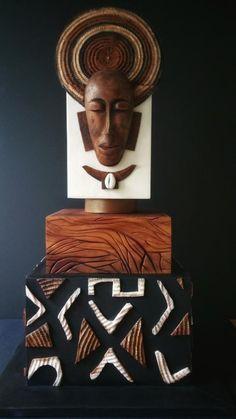 African Art by Design Moi Un Cake