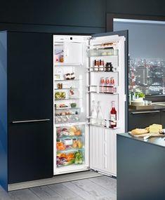 IKBP 3564 Premium BioFresh Integrovatelná vestavná chladnička s technologií BioFresh - Liebherr