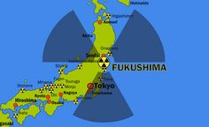 Ground Beneath Fukushima Sinking, Nuke Water Has 3 Times More Cesium Than Chernobyl's Total Release | Alternative