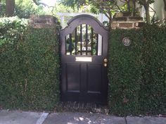 Charleston  Gate perfection
