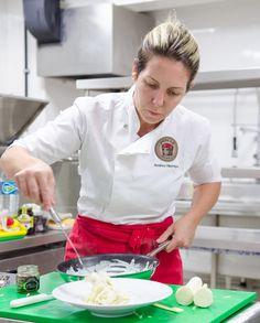 Chef Andrea Henrique | Pomar