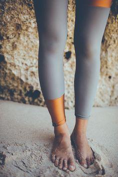 RUE STIIC x SALT GYPSY SURF LEGGINGS from Salt Gypsy