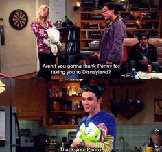 The big bang theory - www.funny-pictures-blog.com