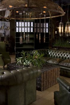 Steampunk Interior Design Ideas 1 use muted neutral colors Steampunk And The New Victorians Lighting Steampunk Cafesteampunk Interiorsteampunk Designvictorian