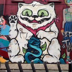 #Dublin #Ireland #streetart #danleo @danleodesign