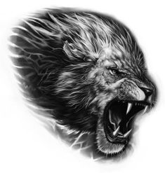 tattoo (exercise) by C-HaoArt - Lion tattoo (exercise) by C-HaoArt – – Lion tattoo -Lion tattoo (exercise) by C-HaoArt - Lion tattoo (exercise) by C-HaoArt – – Lion tattoo - Lion by - - White And Grey Ink Guys Lion Chest Tattoos . Lion Chest Tattoo, Lion Head Tattoos, Mens Lion Tattoo, Leo Tattoos, Animal Tattoos, Wolf Tattoo Design, Tattoo Designs, Sketch Tatto, Osiris Tattoo