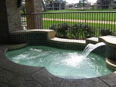 1000 Ideas About Spool Pool On Pinterest Small Pools