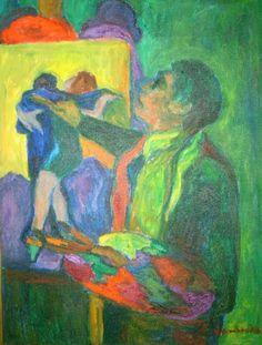 Victor Humareda