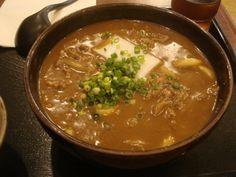 白シャツが汚れても食べたい!東京の「美味すぎる」カレーうどん10選 | RETRIP