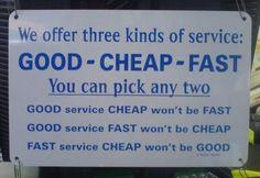 cheap?