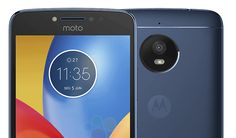 Lenovo today has launched the Moto E4 Plus Oxford Blue exclusive color variant in India. It currently currently available exclusively through Flipkart