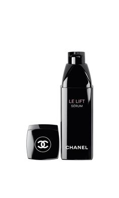 Fighting ageing is simpler with Chanel's new products in the Le Lift line: http://www.luxuryfacts.com/index.php/sections/article/4074