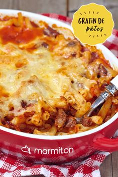 We love this cocooning recipe for pasta gratin … And children too! We love this cocooning recipe for pasta gratin … And children too! Healthy Low Carb Recipes, Healthy Meals For Kids, Easy Meals, Diabetic Recipes, Healthy Food, Kids Meals, Healthy Chicken Recipes, Pasta Recipes, Cooking Recipes