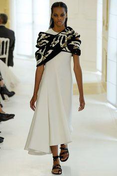 Christian Dior Haute Couture, Autumn/Winter 2016/2017