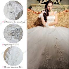 Wedding Dress S9099  www.top-bride.cn  www.top-bride.com  MSN:top-bride@hotmail.com  Skype: topbride707