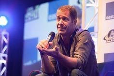 Colin Ferguson Hal-Con 2014 - photo credit Dan Miner