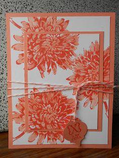 Stamping Vicki's Visions: Friday Mashup 110 - Bloomin