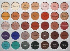 Review: Morphe X Jaclyn Hill Palette